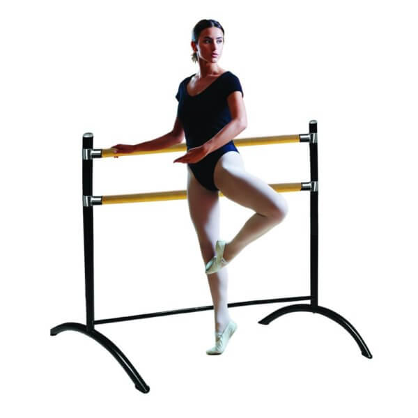 double-ballet-barre